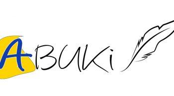 Abuki's World - Logo Design Fix Kenya Limited