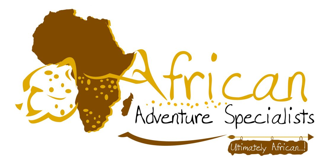 African Adventure Specialists - Logo Design Fix Kenya Limited