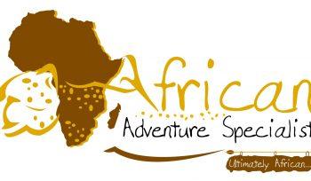 African Adventure Specialists - Logo Design Fix Kenya Limited