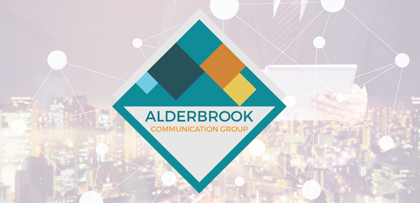 Alderbrook Communications Group - Logo Design Fix Kenya Limited
