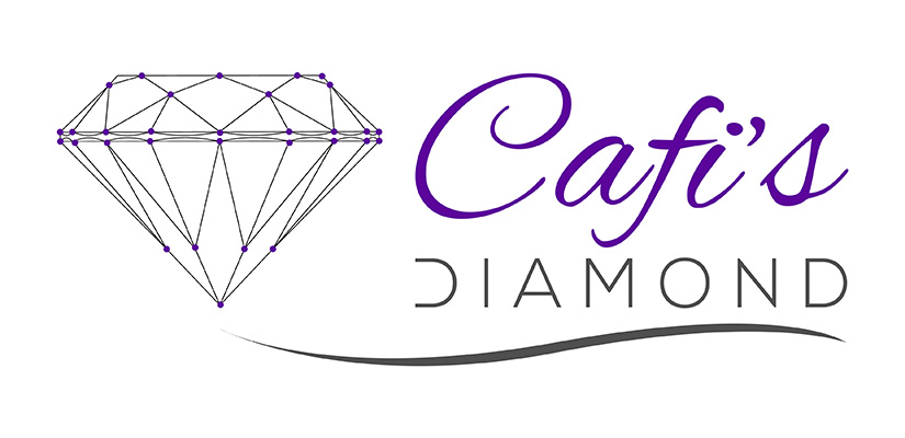 Cafi's Diamond - Logo Design Fix Kenya Limited