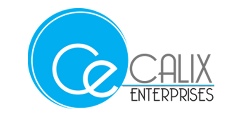 Calix Enterprises - Logo Design Fix Kenya Limited