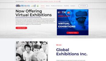 Fix Kenya Limited - Web Design Client in Kenya - Global Exhibitions Inc