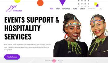 Jiji Ventures - Fix Kenya Limited Web Design Clients in Kenya