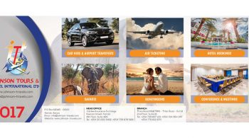 Johnson Calendar - Calendar Design Fix Kenya Limited