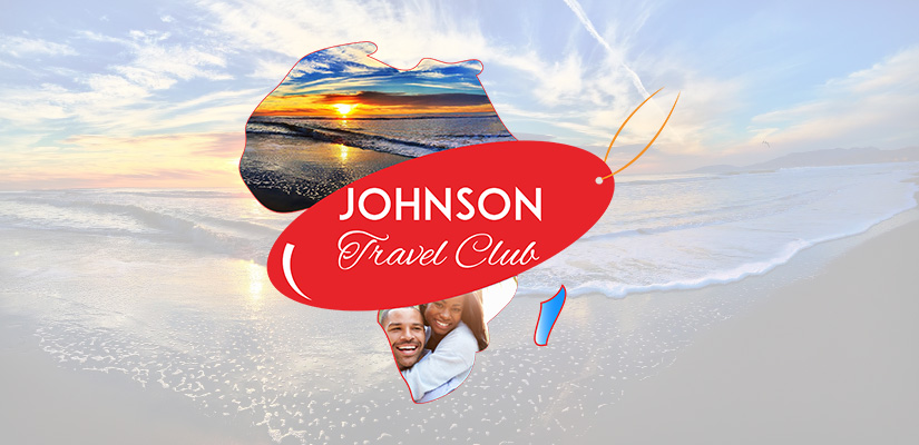 Johnson Travel Club - Logo Design Fix Kenya Limited