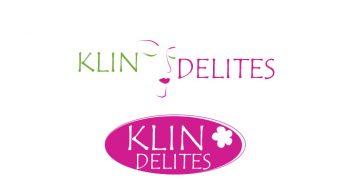 Klin Delites - Logo Design Fix Kenya Limited