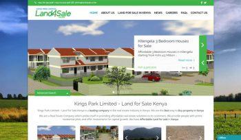 Land 4 Sale - Land for Sale Web Design Fix Kenya Limited