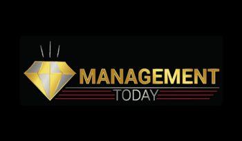 Management Today - Logo Design Fix Kenya Limited