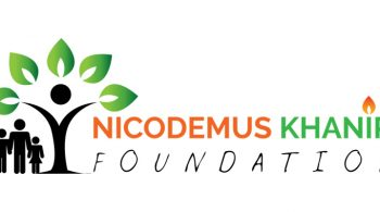 Nicodemus Khaniri Foundation - Logo Design Fix Kenya Limited