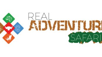 Real Adventure Safaris - Logo Design Fix Kenya Limited