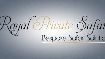 Royal Private Safaris - Logo Design Fix Kenya Limited