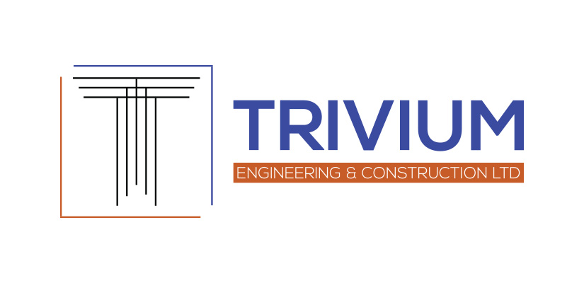 Trivium Engineering and Construction Ltd - Logo Design Fix Kenya Limited