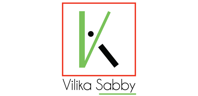 Vilika Sabby - Logo Design Fix Kenya Limited