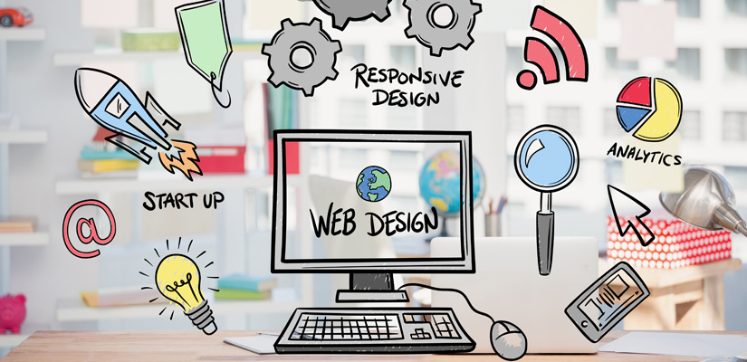 Web Design in Kenya - Fix Kenya Limited