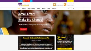 Fix Kenya Limited Clients - Genesis Umbrella to Empower ALL (GUTEALL)