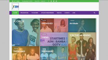 Fix Kenya Limited Clients - Y254 TV Station