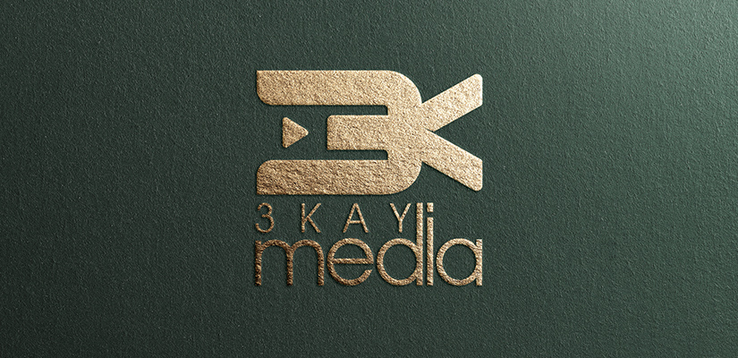 3 Kay Media - Fix Kenya Limited Logo Graphic Design Clients in Kenya