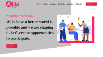 Alibi Design - Fix Kenya Limited Web Design Clients in Kenya