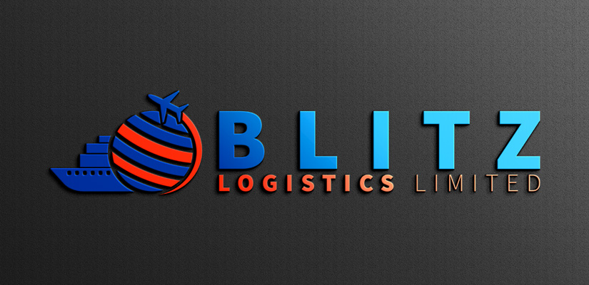Blitz Logistics Limited - Fix Kenya Limited Logo Graphic Design Clients in Kenya