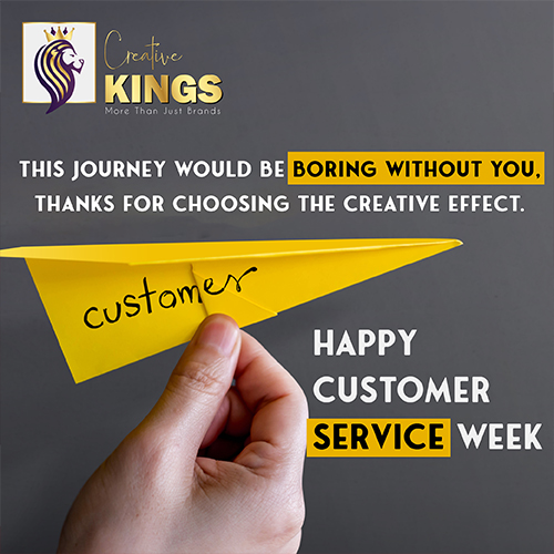 Creative Kings - Fix Kenya Limited Graphic Design Clients Event Marketing in Kenya