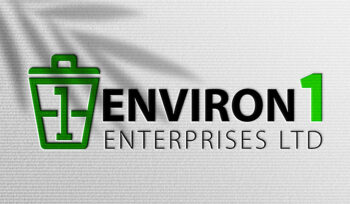 Environ 1 Enterprises - Fix Kenya Limited Logo Graphic Design Clients in Kenya