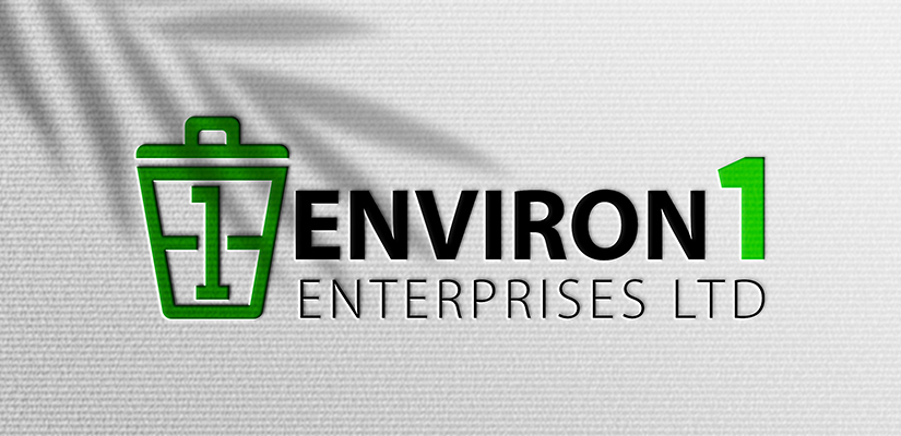 Environ 1 Enterprises - Fix Kenya Limited Logo Graphic Design Clients in Kenya