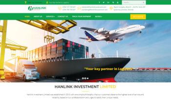 Fix Kenya Limited - Web Design Client in Kenya - Hanlink Investment Limited