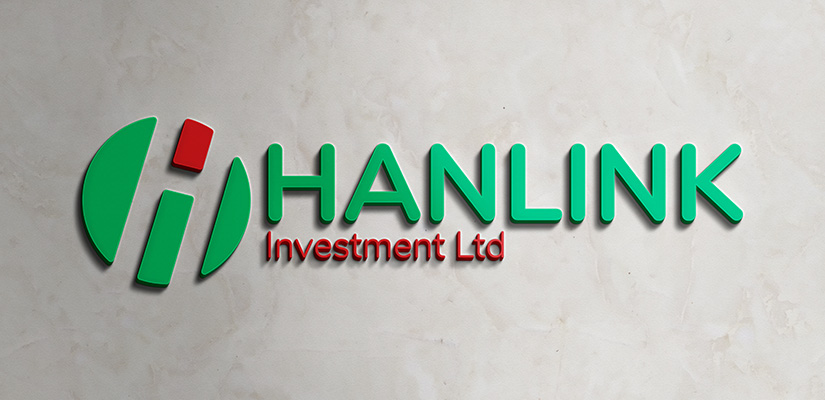 Hanlink Investment Limited - Fix Kenya Limited Logo Graphic Design Clients in Kenya