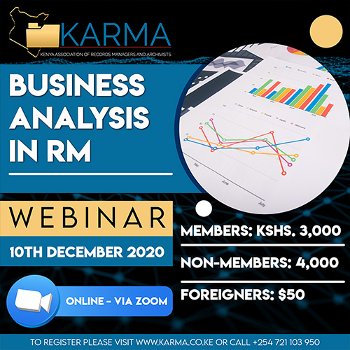 KARMA - Fix Kenya Limited Graphic Design Clients Event Marketing in Kenya 5