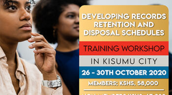 KARMA - Fix Kenya Limited Graphic Design Clients Event Marketing in Kenya 7