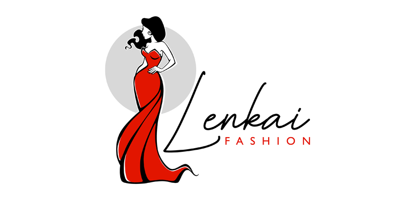 Lenkai Fashion - Fix Kenya Limited Logo Graphic Design Clients in Kenya