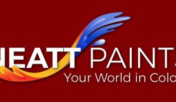 Neatt Paints - Fix Kenya Limited Logo Graphic Design Clients in Kenya