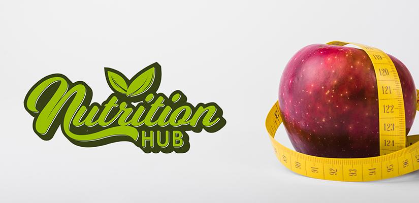 Nutrition Hub - Fix Kenya Limited Logo Graphic Design Clients in Kenya