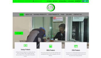 Reli Sacco - Fix Kenya Limited Web Design Clients in Kenya