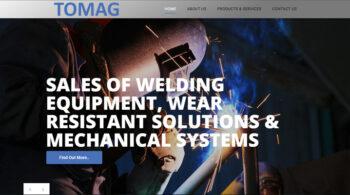 TOMAG - Fix Kenya Limited Web Design Clients in Kenya