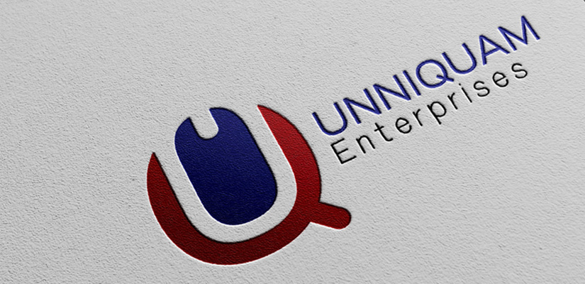 Unniquam Enterprises - Fix Kenya Limited Logo Graphic Design Clients in Kenya