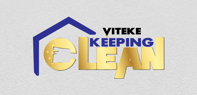 Viteke Keeping Clean - Fix Kenya Limited Logo Graphic Design Clients in Kenya