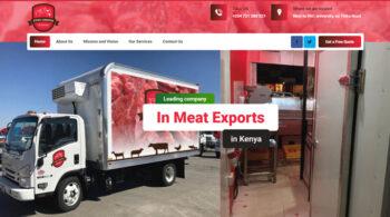 Zyke Limited - Fix Kenya Limited Web Design Clients in Kenya